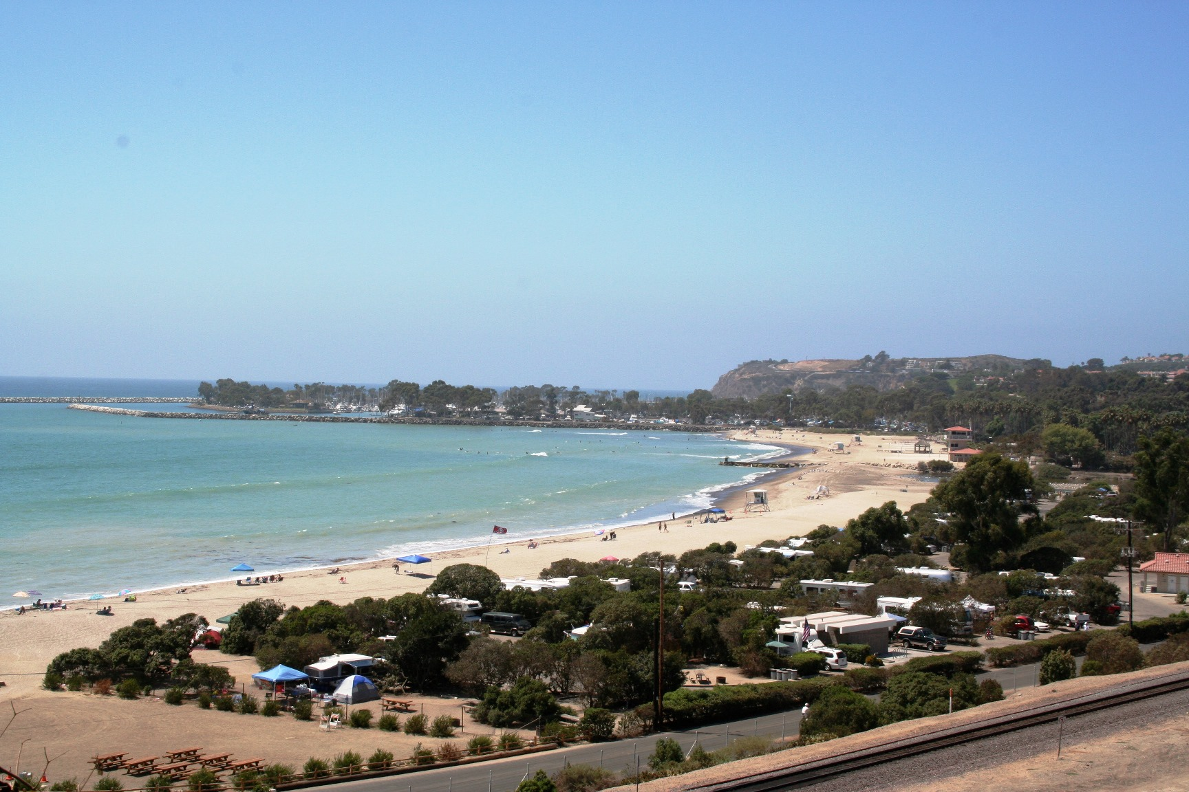 Doheny State Beach. File photo