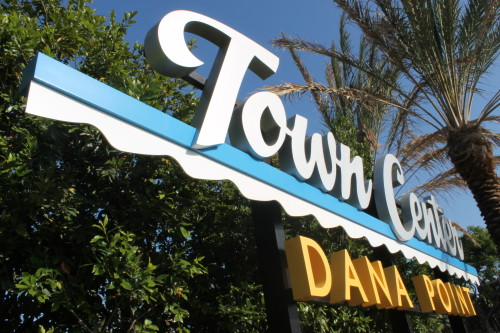 """City Council unanimously approved a rebranding of Town Center to the """"Lantern District."""" Council members will discuss funding for the project"""