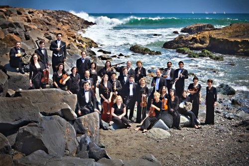 Dana Point Symphony. Courtesy photo