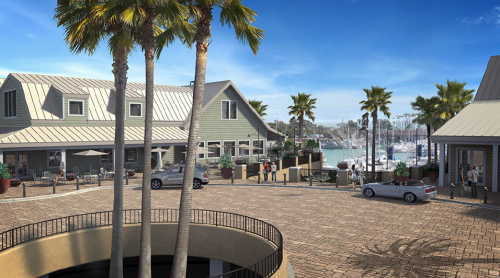 Council Upholds Planning Commission Harbor Revamp OK Dana Point Times
