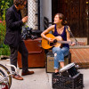 Mark Ruffalo and Keira Knightley star in Begin Again. © The Weinstein Company