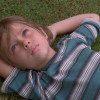Mason (Ellar Coltrane), age 6, in Richard Linklater's Boyhood. Courtesy of Matt Lankes/IFC Films