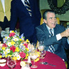 During his time in San Clemente, President Richard Nixon was known to frequent several local eateries, including El Adobe de Capistrano in San Juan Capistrano and Olamendi's in Dana Point. Photo courtesy of the Richard Nixon Foundation