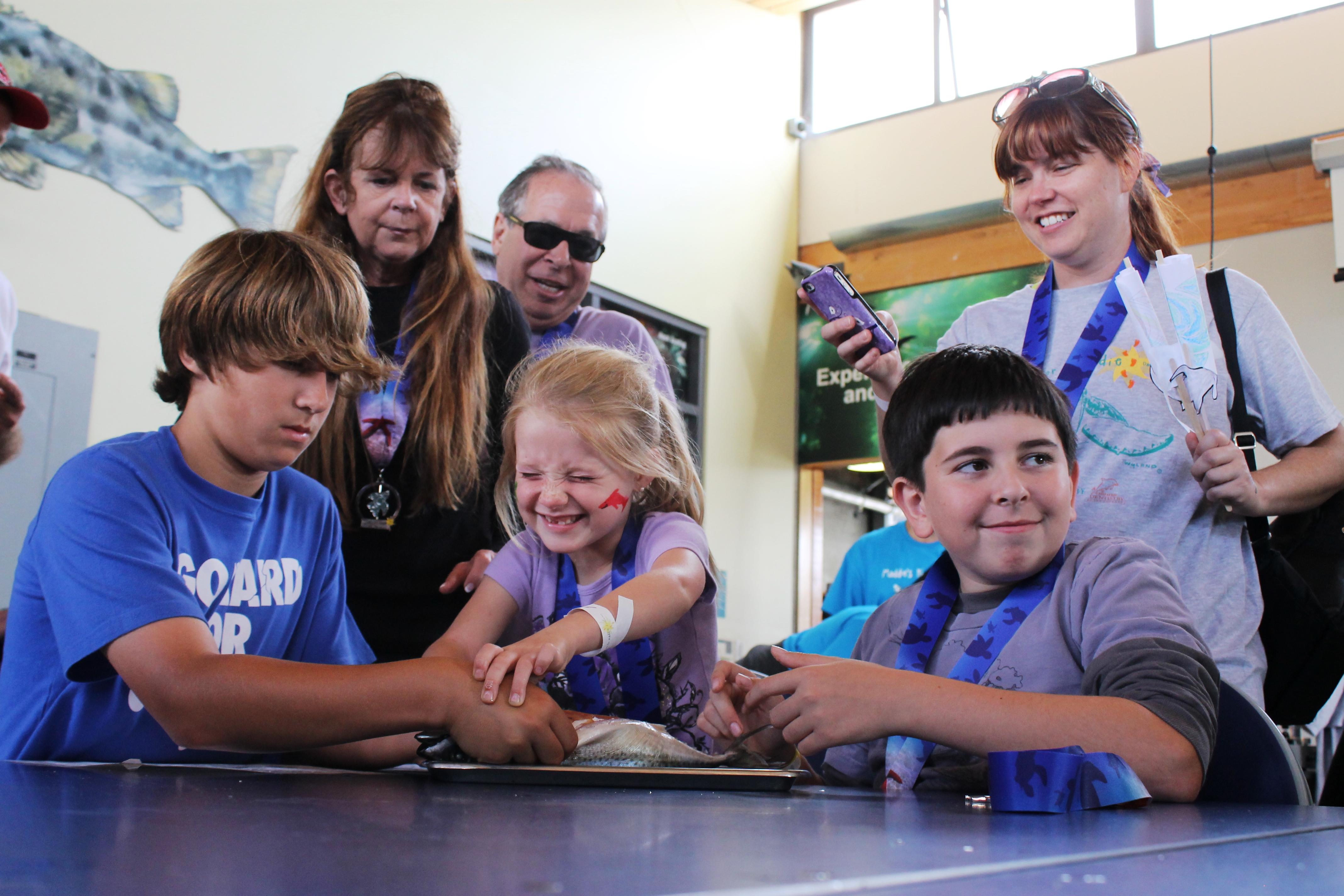family science night series returns to ocean institute dana