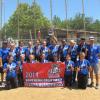 The Capo Girls Softball 14U All-Stars won the ASA C State Championship on July 19. Courtesy photo