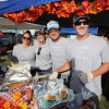 Crowds gathered at Sea Terrace Park on Saturday, Oct. 4 for the annual Dana Point State BBQ Championship. Photo: Alan Gibby/Zone57 Media