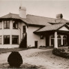 The Dolph Mansion is known as the city of Dana Point's first residence. Photo: Courtesy Carlos N. Olvera collection