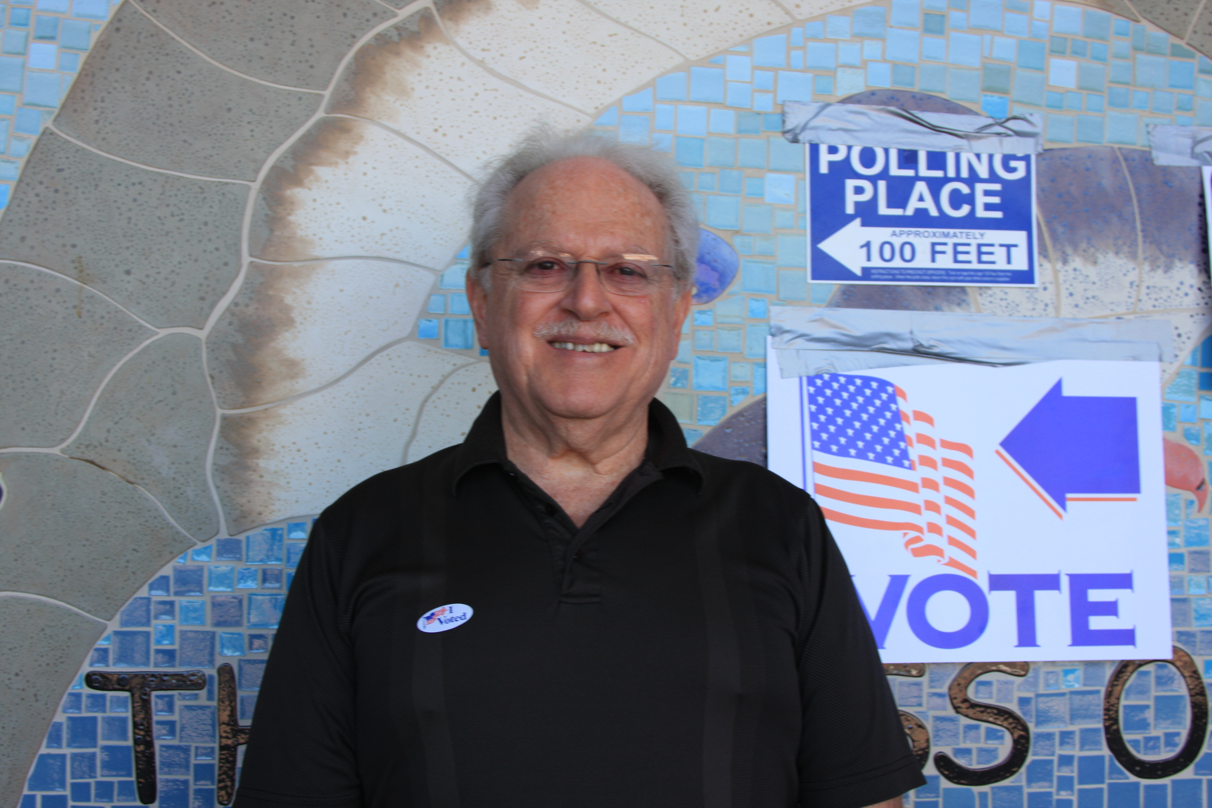 Collier County Early Voting Results