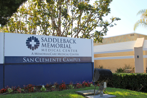 A nonprofit group has retained an attorney to consider legal action to keep Saddleback Memorial's San Clemente campus open. Photo: Jim Shilander