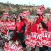 Opponents and proponents of a proposal to change San Clemente's hospital campus may have some common ground now that two area  legislators have said they would support a bill to allow free-standing emergency rooms. Photo: Jim Shilander