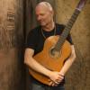 Ottmar Liebert. Photo: Greg Gorman