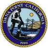 DP city logo