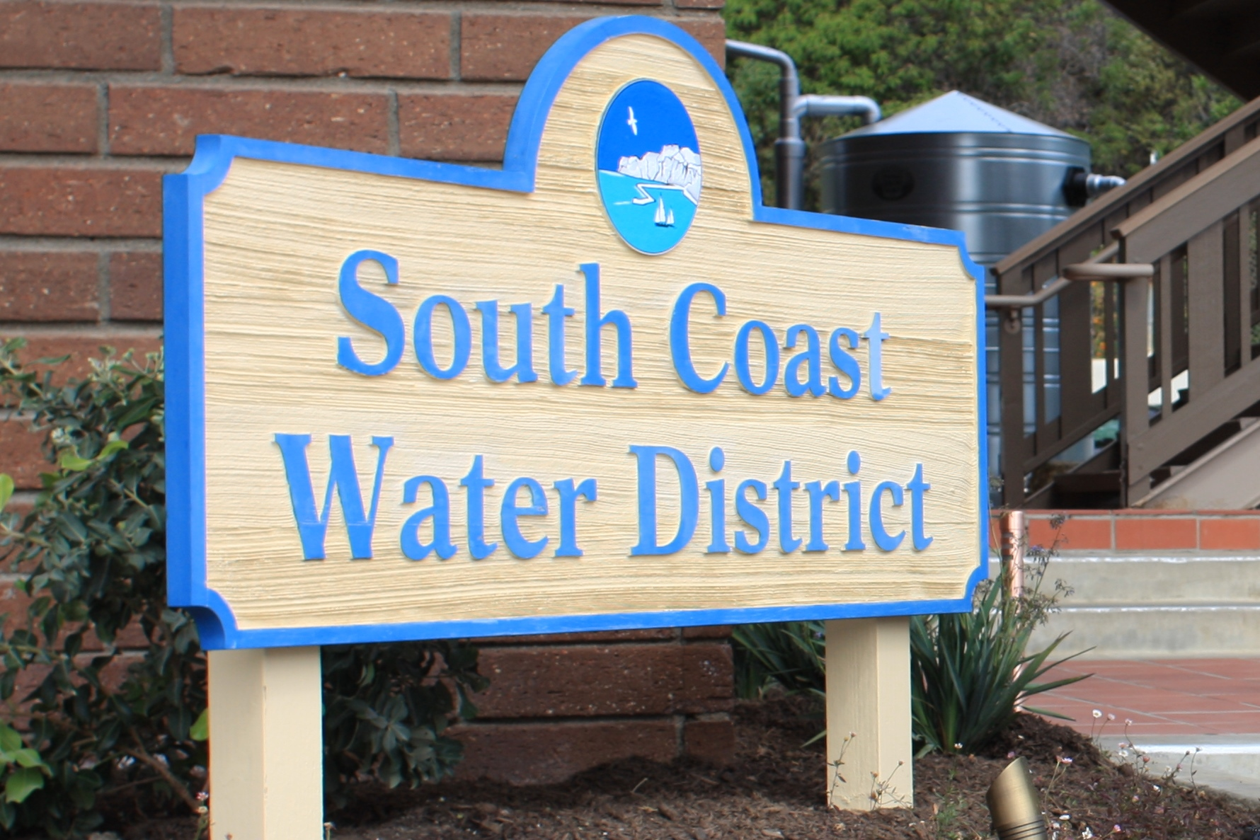 South Coast Water District to Hold Doheny Desalination Plant