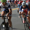Racers compete during the 2015 Dana Point Grand Prix of Cycling on May 3. Photo: Andrea Swayne