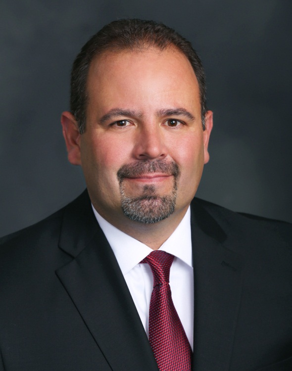John Tomlinson, Mayor, Dana Point