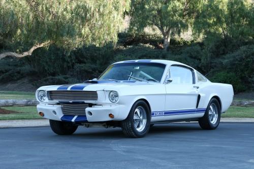 Photo: Courtesy of BlueChipMotorcars.com