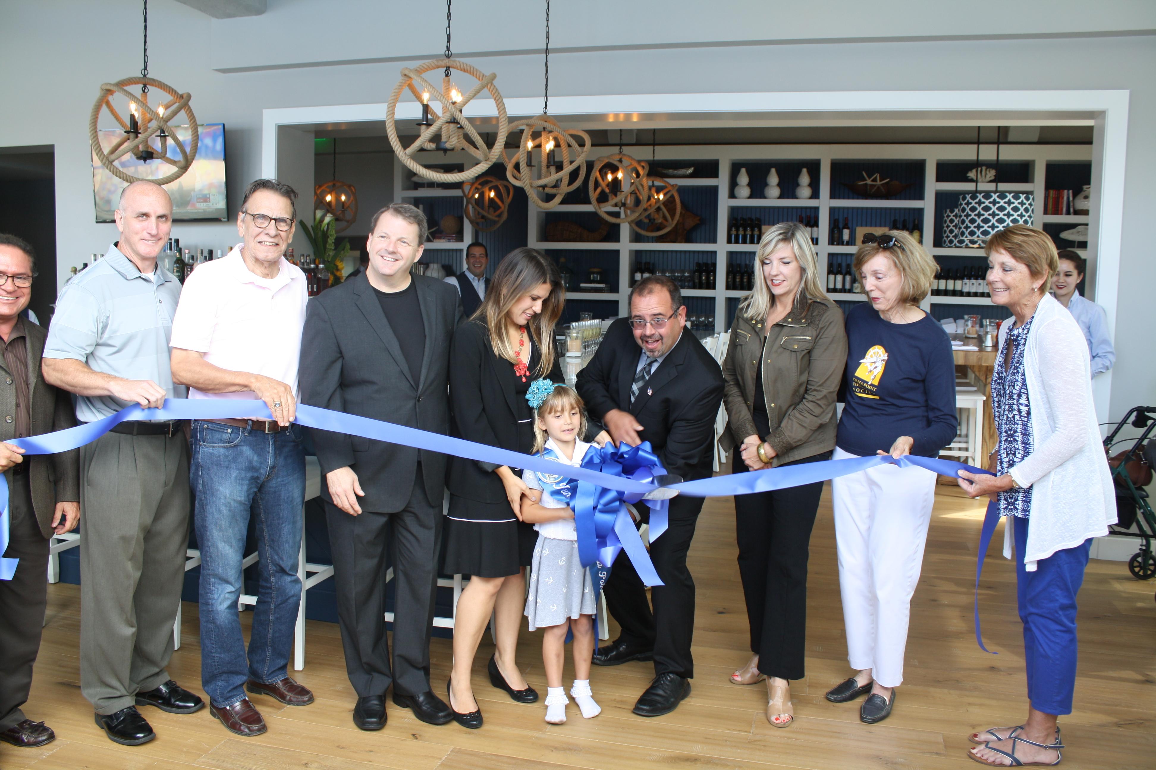 Coastal Kitchen Officially Opens in Lantern District | Dana