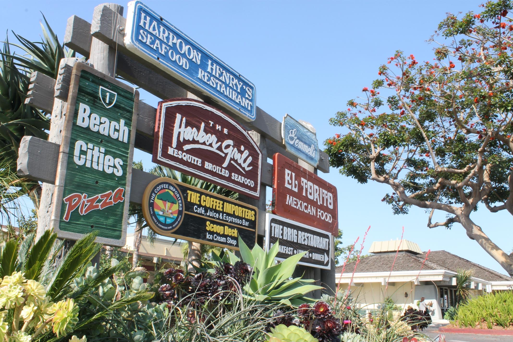 Reorganization Places Dana Point Harbor Under County Parks