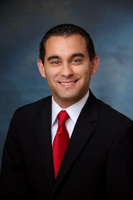 Sean Keliiholokai was named Executive Director of Visit Dana Point. Photo: Courtesy of Visit Dana Point