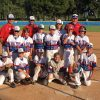 The Dana Point Youth Baseball 10U Mustang All-Stars went 14-6 on the season. Photo: Courtesy