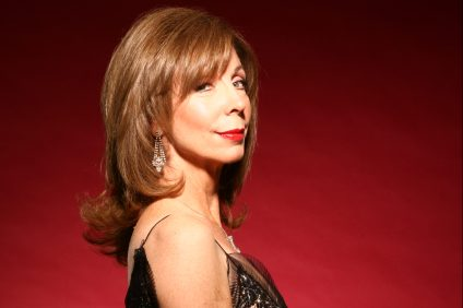 Rita Rudner will be performing two shows at Dana Hills High School to benefit the South Orange County School for the Arts. Photo: Courtesy of Jonas Public Relations