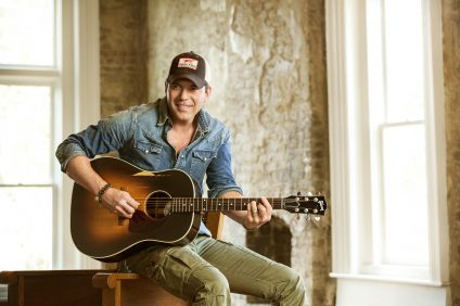 Rodney Atkins is scheduled to perform at Driftwood at Doheny State Beach. Photo: Courtesy of SGE