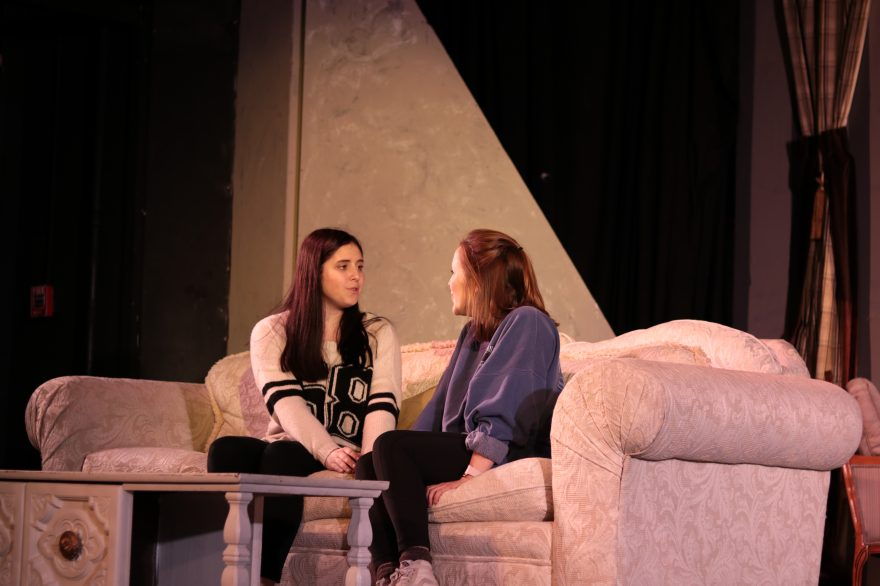"""South Orange County School of the Arts will be performing """"The Sound of Music"""" Dec. 7-10 at Dana Hills High School. Photo: Kristina Pritchett"""