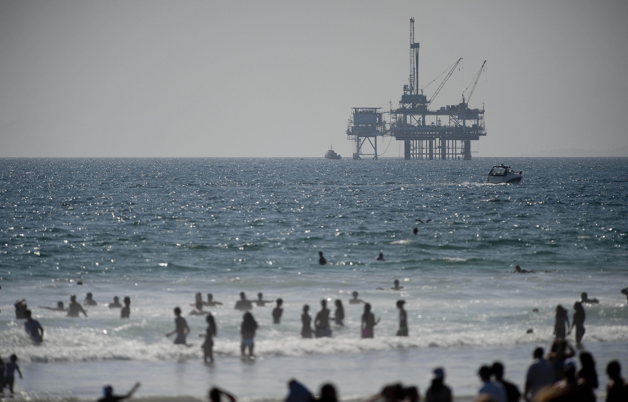 Is An Offshore Drilling Boom In The Cards?