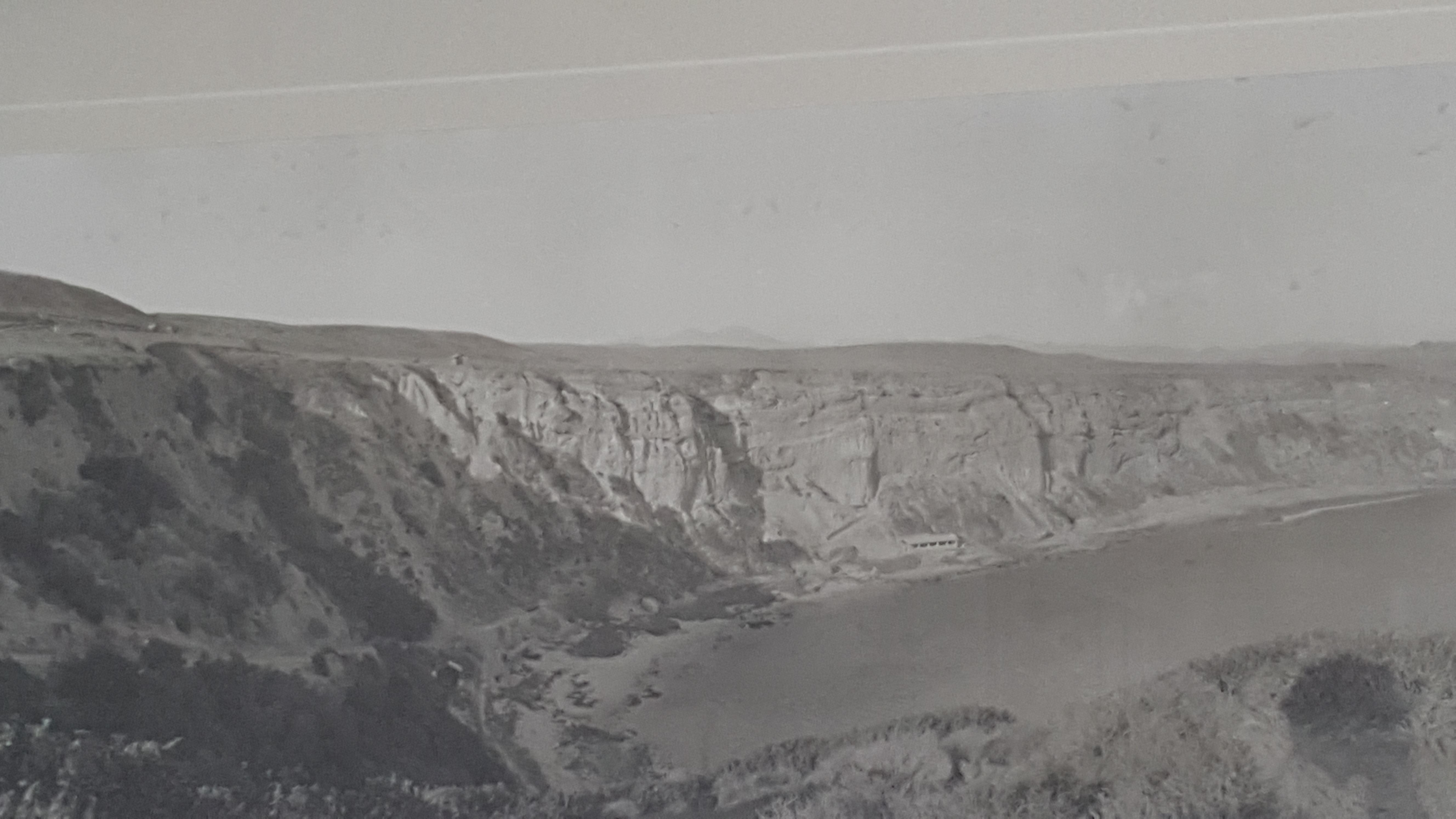 Dana point 1920