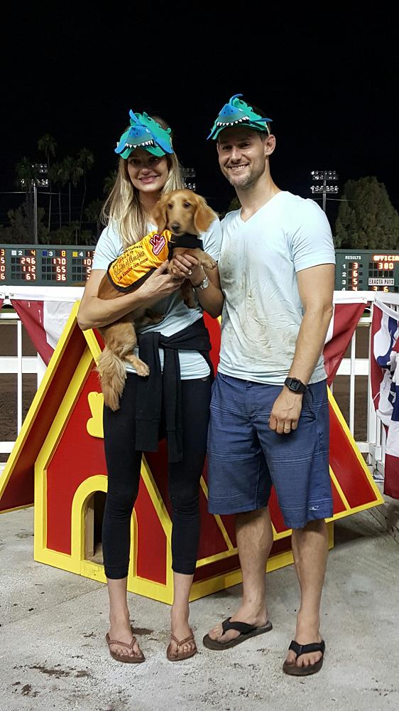Wiener Dog 6
