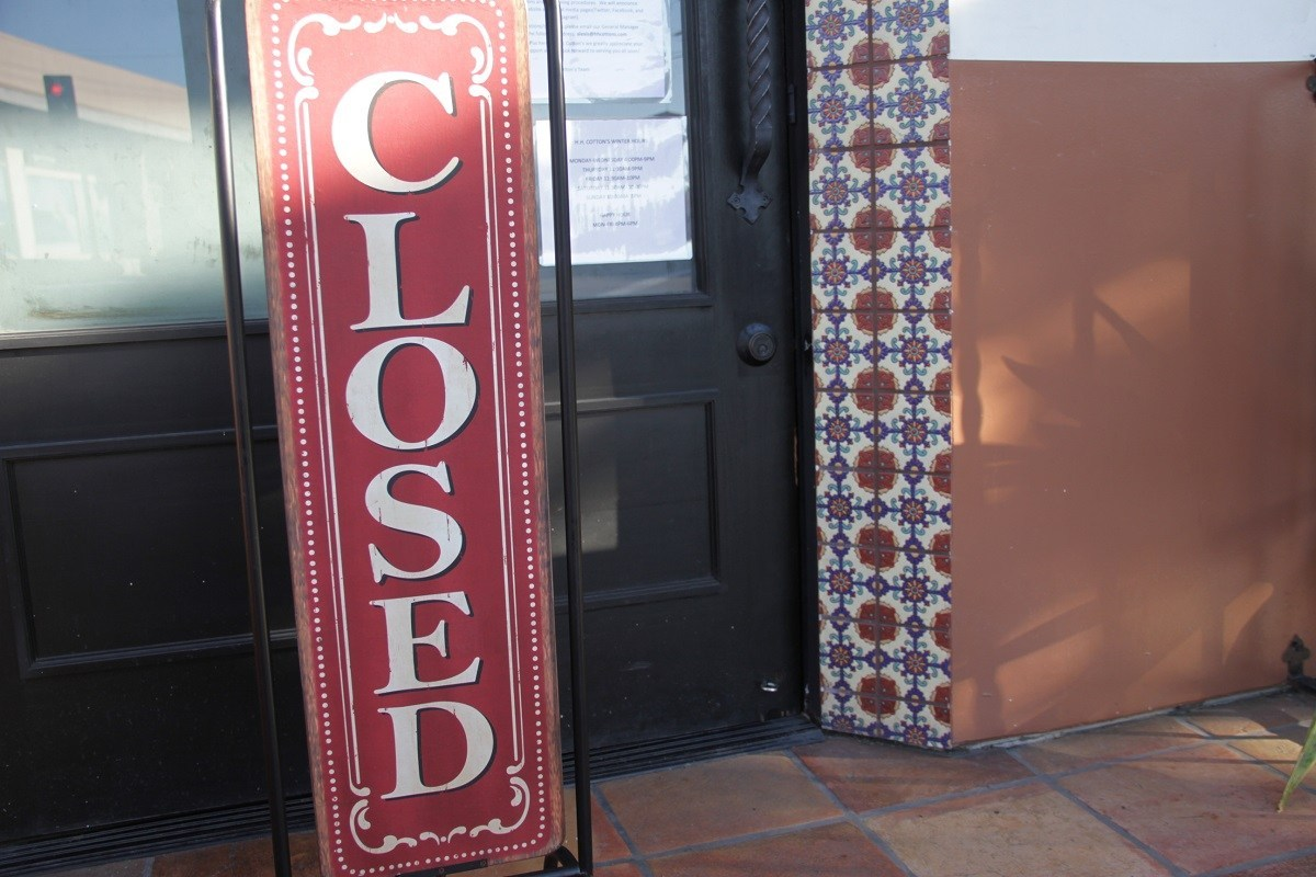 Percent of California Will Be Home for Christmas Under Lockdown